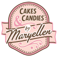 Cakes and Candies by Mary Ellen